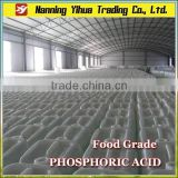 China Supplier Phosphoric Acid Food Grade 85%