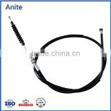 Wholesale Price Competitive Custom Control Cables Wire Clutch Cable For ITALIKA FT125 Motor Parts