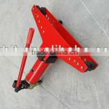 Multiple Choice! hydraulic manual pipe bending machine for sale BLT-2W/3W4W for steel pipes