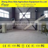 cassava flour processing machine/cassava machine/electrical and automatic control system