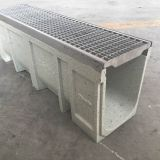 Drainage Grating/ Polymer Concrete Drainage Channel Cover Board/ Steel Grating