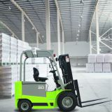 1.5T Four Wheel Electric Forklift