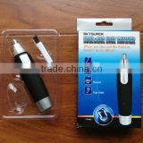 women electric Nose&Ear Hair Trimmer as seen on tv