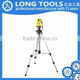 Mulifunction land rotating mini auto laser level tools low leavel laser