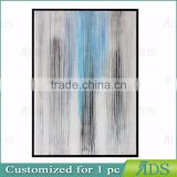 Wall Decorative Handmade Art Modern Abstract Oil Painting for Sale