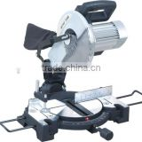"255mm 10"" Low Life Power Electric Wood Cutting Cut Off Machine Tools Silent Motor Compound Miter Saw"
