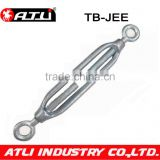 Japanese type Hardware Rigging drop forged steel eye and eye turnbuckle