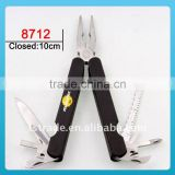 "2014 new ""stock"" new Multi plier/Mini plier/Pocket plier promotion gift tool 8712"