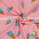 Custom london Real Wax Print Bathing Suit Fabric Indonesia Cotton Printed Fabric