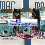 MAC 36A-ACA-JDAA-1GD valves