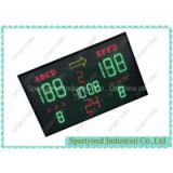 LED electronic dgital basketball wireless scoreboard
