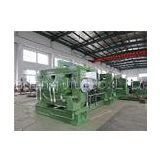 50HZ Electric PVC Open Mixing Mill Industrial Mixing Equipment