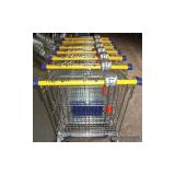 Sell Coin Operated Trolley Locks