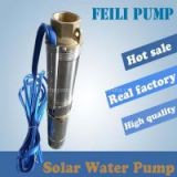 Water pressure pump dc solar pumps for surface water