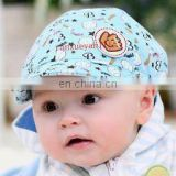 JEYA lovely comfortable baby beanie hats plain