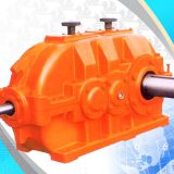 DBY, DCY Bevel Cylindrical Gear Reducer