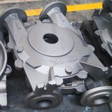vacuum pump parts from China