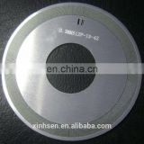 chemical etching stainless steel 304 encoder disk made in China