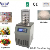 Sales for Mini Vacuum Food Freeze Dryer