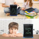 "Children LCD Writing Screen Digital Drawing Erasable Board 8.5"" LCD Writing Tablet"