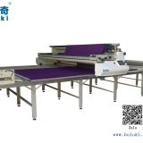 spreading machine for home textile, furniture and toys / spreading machine manufacturer