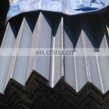 hot rolled unequal steel angle bracing