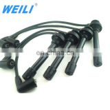 WEILI Spark plug wire ignition cable for Old Brilliance Four wires