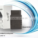 2015 Nrw Product hot selling OBD II Free Platform IOS and Andriod App Vehicle GPS tracker