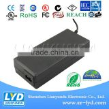 AC DC 12v 3.5a power adapter 42w power transformer for LED indoor lighting UL CE CUL SAA GS FCC