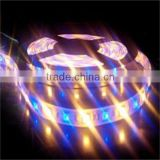 6500k 5050RGBW 120leds ip65 waterproof flexible heat resistant led strip lights