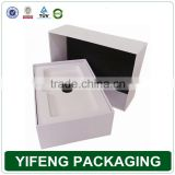 Free sample !! Professional manufacturer paper packing boxes for cell phone flash box,cell phone retail box