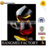 Wholesale red wine glass/drinking glass/ crystal glasses                                                                         Quality Choice