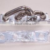 stainless steel 1.8t exhaust manifold for vw golf 1.8L