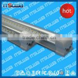 double side cooler door led tube lights 4ft 5ft 6ft waterproof for refrigerator display case US lighting led