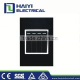 Decoration Electrical Wall Switches Brand