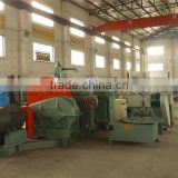 Competitive supplier used tire shredder machine for sale with CE ISO