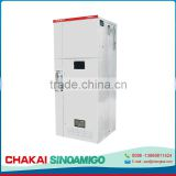 China's fastest growing factory best quality XGN66-12 Indoor Box-type Fixed Metal Sealed Switchgear air-insulated switchgear