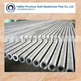 SAE A519 1020/1045/4130/4135/4140/8120 Seamless Carbon Steel Pipe