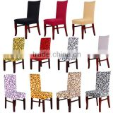 elastic household chair cover hotel chair cover office banquet cheap spandex chair cover