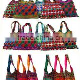 Latest Collection Ethnic Tribal indian shoulder bag -indian hobo shoulder bags Best Deal Offer