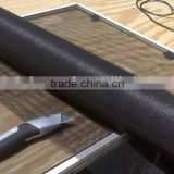 China supplier of 18*16 plastic window screen/aluminum window screen/aluminum wire netting
