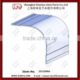 Aluminium Alloy Door Wrap Angle for Truck and Trailer Parts Vehicle Side Guard Corner and Edge 121120AA