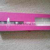 Paper,Paperboard,Leather,Art paper Material and Paperboard Paper Type Hair extension boxes and packaging Quality RFQ