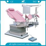 AG-S104A Surgical Instrument surgical table gynecologist chair for sale