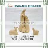 Wholesale religious statue moulds resin crafts