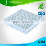 Swimming Pool Floor Drain ABS material