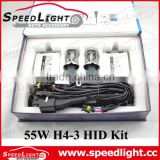 Popular Xenon Super White H4 H1 H7 H3 Headlight Bulbs
