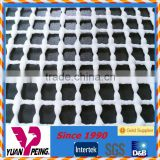 Square Design PVC anti slip tray mat