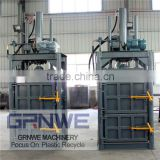 Brand Nwe 10 Years Manufacturer High Quality With Ce Automatic Baler Machine/Plastic Bottles Baling Machine
