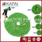 25/50/75/100/150FT Brass Fitting Water Expandable Garden Hose                                                                         Quality Choice